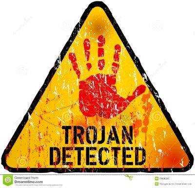 কিভাবে Trojan Horse Virus তৈরী করবেন। না দেখলে মিস করবেন।।