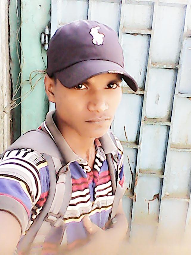 Muzzammil Hossain