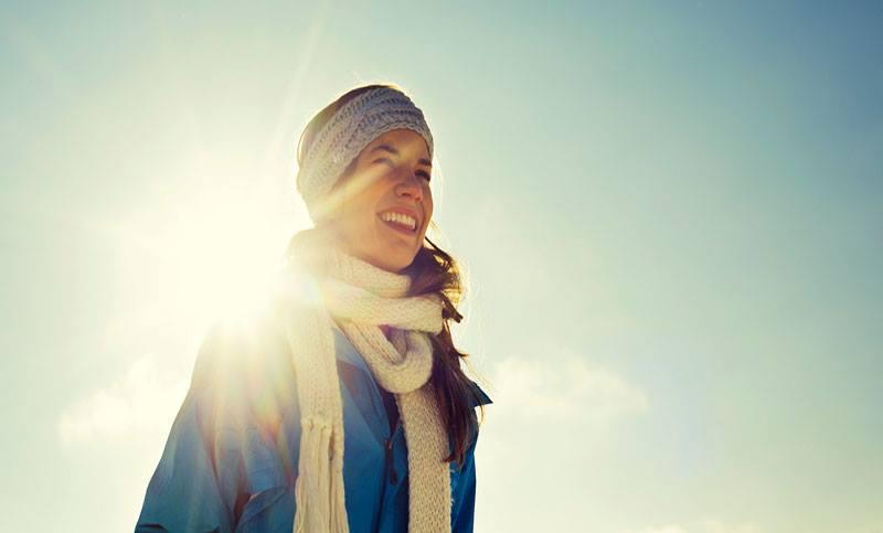 শীতকালে প্রতিদিন গায়ে রোদ লাগানোর ১২টি উপকারীতা