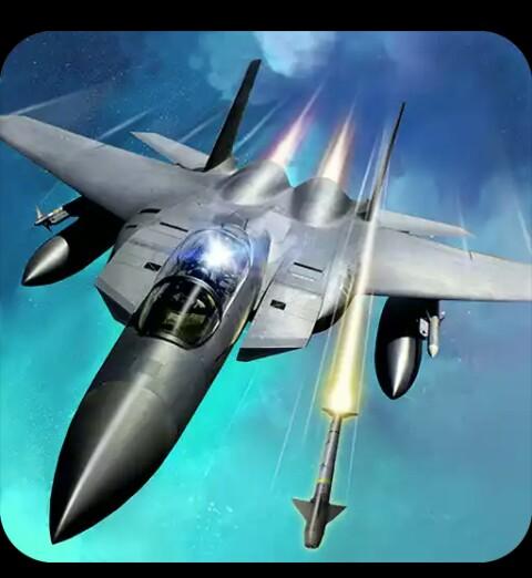 নিয়ে নিন অল্প এমবির অসাধারন একটি গেম Sky Fighters 3D