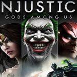 Injustice gods among us v2.18 গেম খেলুন আপনার মোবাইলে mod apk+data [only1.53gb]