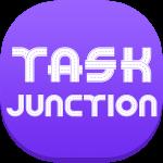 Task Junction দিয়ে প্রতি মাসে 4-5হাজার টাকা ইনকাম করুন