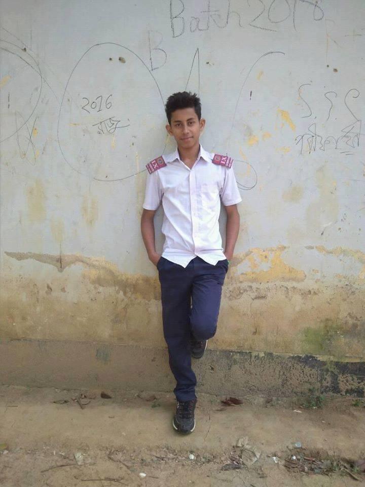 Md Azizur Rahaman