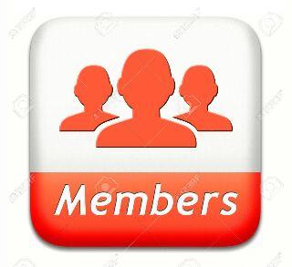 নিয়ে নিন আপনার সাইটের জন্য অন্য ডিজাইনের Total Members কোড (এই কোডটি সকল সাইটেই থাকা চায়)