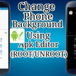 [Mega Post]এখন Phoner/Dialer এর Background Color Change করুন(ROOT/UNROOT) With Apk Editor