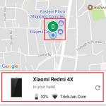 আপনার ফোন চুরি করলে google এর map দিয়ে চোর ধরুন