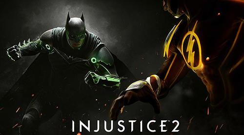 [Request post] Injustice gods among us এর পরবতী  গেম injustice 2 খেলুন আপনার মোবাইলে mod apk+data [only1.31gb]