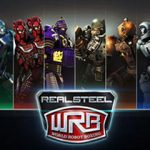 [Request post] Real steel world Robot boxing গেম খেলুন আপনার মোবাইলে mod apk+data [only 492mb]