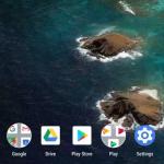 এবার আপনার Android মোবাইলে Android Oreo8 এর  মজা নিন। মাএ 5এমবির একটি ছোট এপ দিয়ে ।