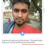 আপনার facebook ID এর Upload করা Photo কেউ Download করতে পারবে না