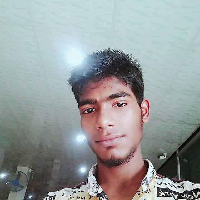 Md. Sohag Sorkar