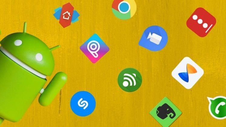 দেখেনিন কিছু জনপ্রিয় App যা ২০১৭ সালে  Top হিসেবে । পুরষ্কিত করা হয়েছিল এই এপস গুলোকে।।