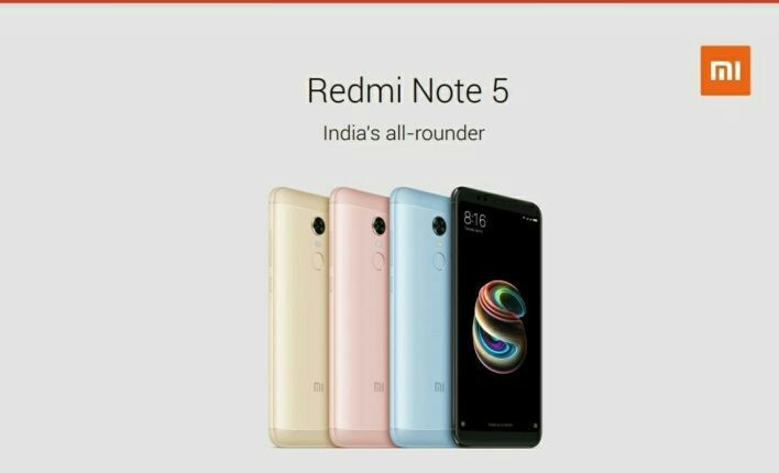All About Xiaomi redmi note 5 & note 5 pro