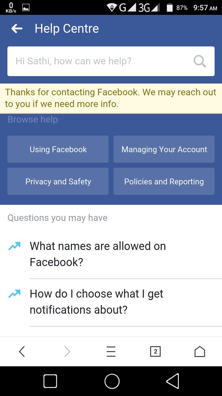 Facebook এর Birthday change করুন যত খুশি
