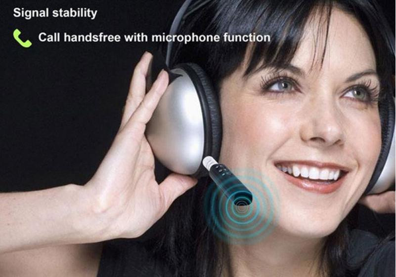 যে কোন  হেডফোন কে Blutooth Wireless বানাবেন একটি ডিভাইস এর মাধ্যমে (Blutooth receiver Price 350 tk)