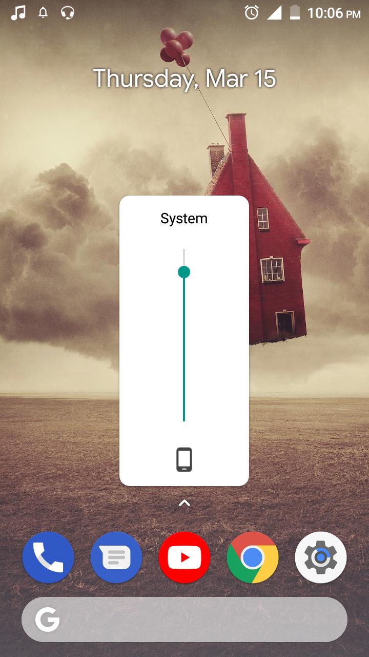 Hot Post]Android এর নতুন ভার্শন Android P(9 0