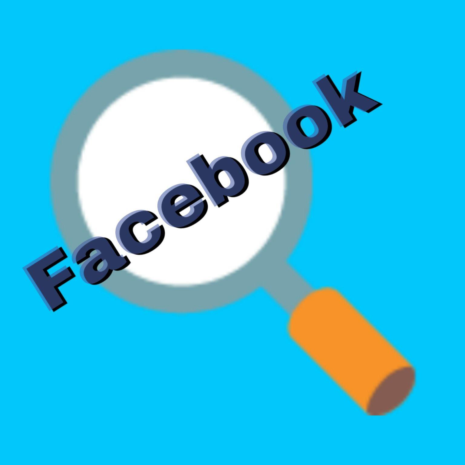 Facebook এর Search ওপশনের কিছু সুবিধা | [Must See]