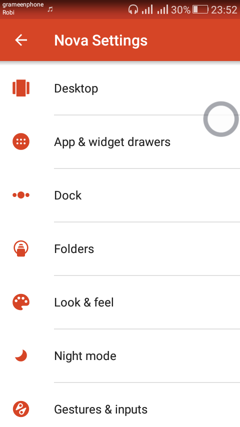 [Only For Nova Launcher User] দেখুন কিভাবে খুব সহজে Apps Icon Style Chang করা যায় [No Root]