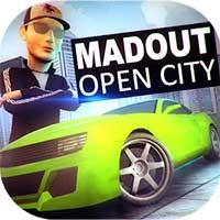 [হাই গ্রাফিক্স গেম রিভিউ] গেমপ্রেমীরা খেলুন ওপেন ওয়ার্ল্ড GTA স্টাইল গেম Madout open city v7 Mod (apk+data)। (বিস্তারিত পোস্টে)