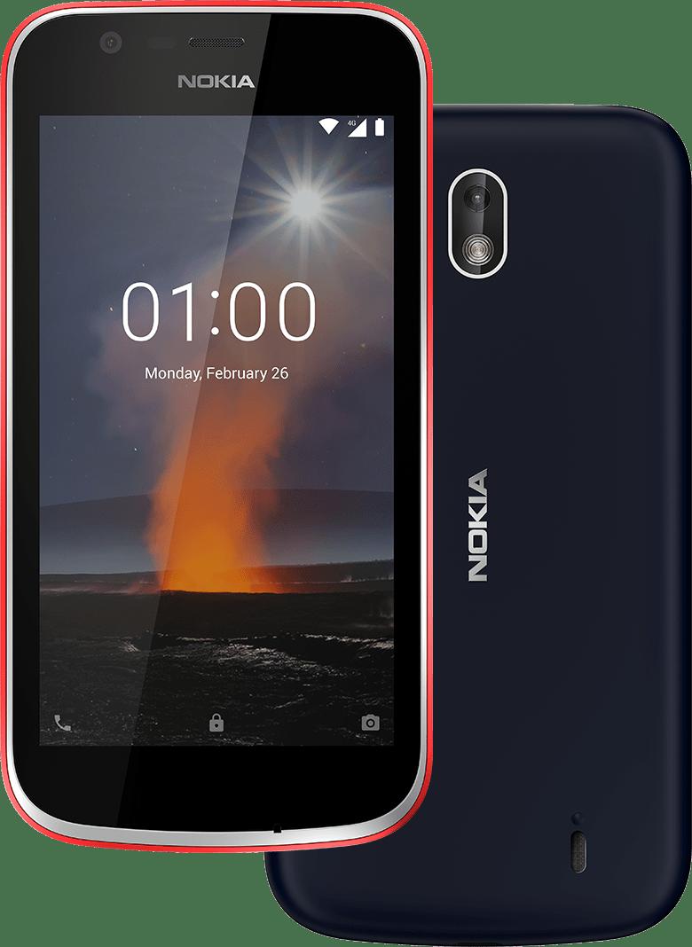 [Nokia] বাজারে আসলো নোকিয়ার 4G সেরা স্মার্টফোন । দেখে নিন কি কি আছে ফোনটিতে ।