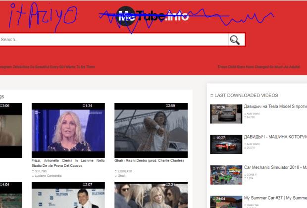 ফ্রি তে নিন Fast Youtube Downloader Php Script  with Fast Api