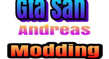 [Game Modding] HD Grass With Flowers মোড করে নিন Gta San Andreas গেমে মোবাইল দিয়েই (বিস্তারিত পোস্টে)
