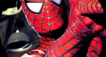 [Modded App] নিয়ে নিন SHAREit এর SpiderMan মোড ভার্সন + New Theme + New Color + বাগ ফিক্সড + No ads