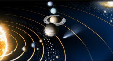 জেনে নিন সৌরজগতের জ্যোতিষ্ক গুলো সর্ম্পকে প্রয়োজনীয় কিছু তথ্য(পর্ব-২)