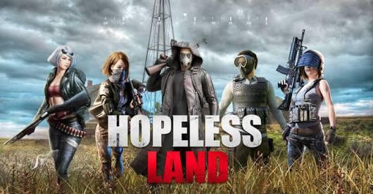 [Battle royale online game]কম এমবির মধ্যে সেরা গেম,নিয়ে নিন Hopeless land গেমটি মাত্র ২০০এমবি তে সাথে তো রিভিউ থাকছেই