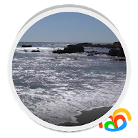 [Live Wallpaper] Beach Wave Live Wallpaper সৌন্দর্য প্রেমিরা দেখে নিন একটি অসাধারণ ওয়ালপেপার রিভিউ (বিস্তারিত পোস্টে)
