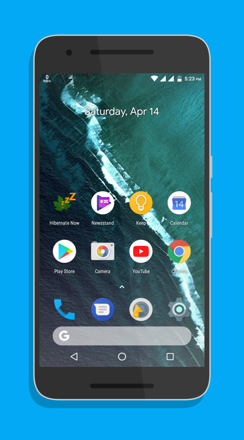 [AOSP] [Android One] Google AOSP Marshmallow ROM For Symphony i10 [MT6580] [3.18.19+]