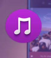 [Ported App]Sony Android Nougat Music Player টি ব্যবহার করুন আপনার Android এ রুট ছাড়াই