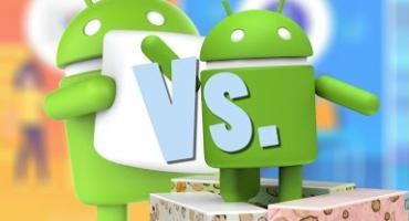 গুগোল কিছু দিন পর Android P রিলিজ করবে দেখে নিন এর আগের ভার্শন গুলো কেমনছিল?আর কিছু তথ্য Android Marshmallow vs Android Nougat vs Android Oreo দেখুন বর্তমানে কোনটি সবচেয়ে ভাল।