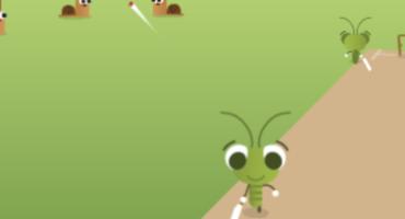খেলুন সবচেয়ে কম এমিবির মজার Doodle cricket গেম। মাত্র ৩১৩ কেবি!!!