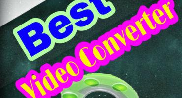 [For_PC]-কম্পিউটারের জন্য সেরা ভিডিও কনভার্টার (মাত্র ৮ এমবি)। With License Key___