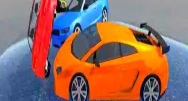 [Don't miss] ম্যাকলারেন 570 এস অ্যামেজিং হলোগ্রাম 3D অ্যাপ্লিকেশন!!!