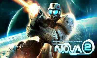 [Gameloft][Offline] NOVA 2 HD Offline FPS Shooting Apk+Data Compresed গেইম খেলুন যেকোনো এন্ড্রয়েড ফোনে। (512mb Ram এও চলবে)