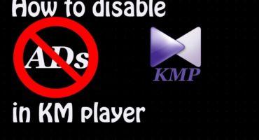 [PC] KM Player এর Ads রিমুভ করে প্রিমিয়াম এর মজা নিন।