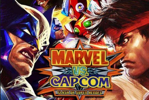 Avengers তো বহুত দেখলেন এবার আসুন Avengers বা Super Hero দের দিয়ে Fighting করি Windows এবং Android হলেই চলবে Marvel Vs. Capcom: Clash of Super Heroes (Euro 980123) গেমসটি