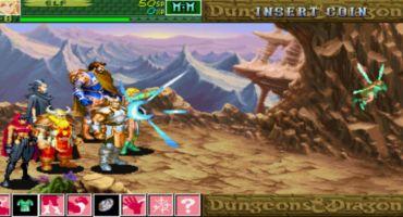 Dungeons & Dragons: Shadow over Mystara গেমসটি খেলুন আপনার পিসি কিংবা মোবাইল থেকে সাথে টিউটোরিয়াল