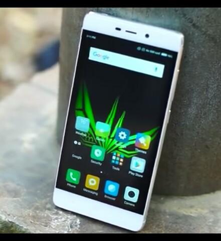 The Budget killer Xiaomi redmi 4 prime review