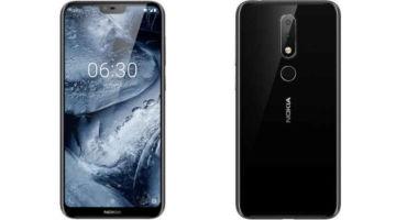 [ভিডিও সহ] Nokia X6 এখন বাজারে। সেরা বাজেট কিলার। দেখে নিন এর স্পেসিফিকেসন গুলো।