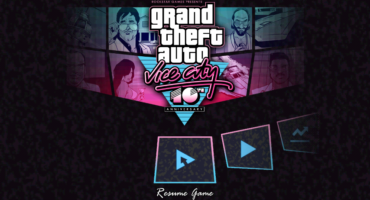 নিয়ে নিন GTA VICE CITY ONLY 82 MB 256 mb র‍্যামেও  চলবে