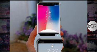 [mod]× আপনার ফোনে লাগিয়ে নিন iPhone-X এর notch | যেভাবে আপনার স্মার্টফোনকে দিবেন গরিবের i-Phone এর লোক্ | 😬😂