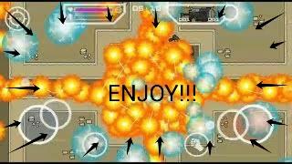 [No root]Mini Millitia এর Mod এবার নিজেই select করুন  ঝামেলা ছাড়া 100% working All-in-one। Mini Millitia + superman mod + God mod + Ghost mod + Goku  Mod + Superman mod + Idenntity Hack +speciall Anti gravity mod + আরও অনেক mod. Online এ খেলুন আর credit বাড়ান।