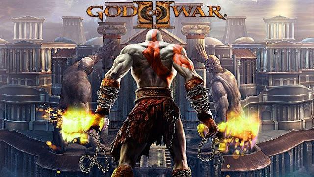 আপনার পিসির জন্য ডাউনলোড করে নিন God Of War 2 গেমসটি Low-Config হলেও চলবে Compressed সাইজ মাত্র 188MB