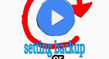 Mx player  এর কিভাবে Data  backup or setting backup করবেন(mx player hidden trick,no root)®