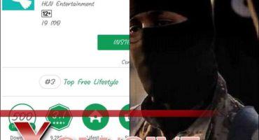 Alert!! Alert!! Alert!! যারা ব্যবহার করতেছে তাদের কে এই ভয়ঙ্কর app এর কথা জানিয়ে দিন।..