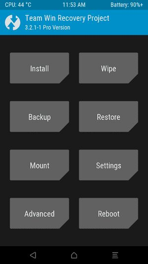 [TWRP][J500xx][Request Post]এবার Samsung galaxy J5 model এর সকল  phone এর জন্য নিয়ে নিন TWRP  Custom Recovery.
