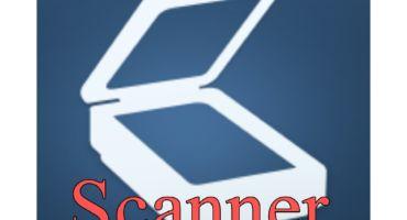 যেকোন লেখা বা বই খুব সহজে Scan করুন এবং pdf অথবা image আকারে save করে নিন..